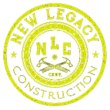 Vancouver, WA Roofer | New Legacy Construction Corp.